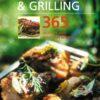 365 Healthy and delicious recipes