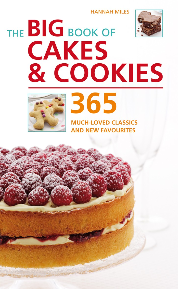 365 much-loved classics and new favourites