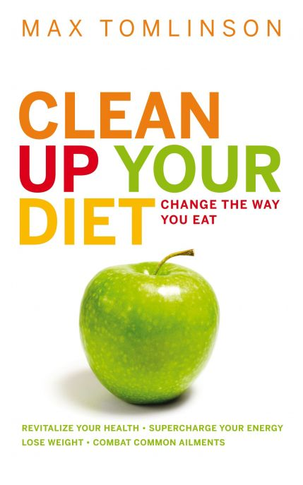 Change the way you eat