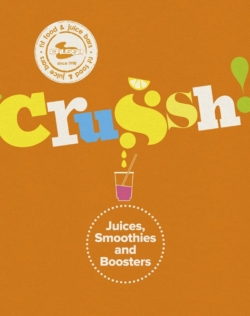 Juices, Smoothies and Boosters