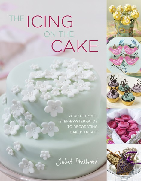 Your ultimate step by step guide to decorating baked treats