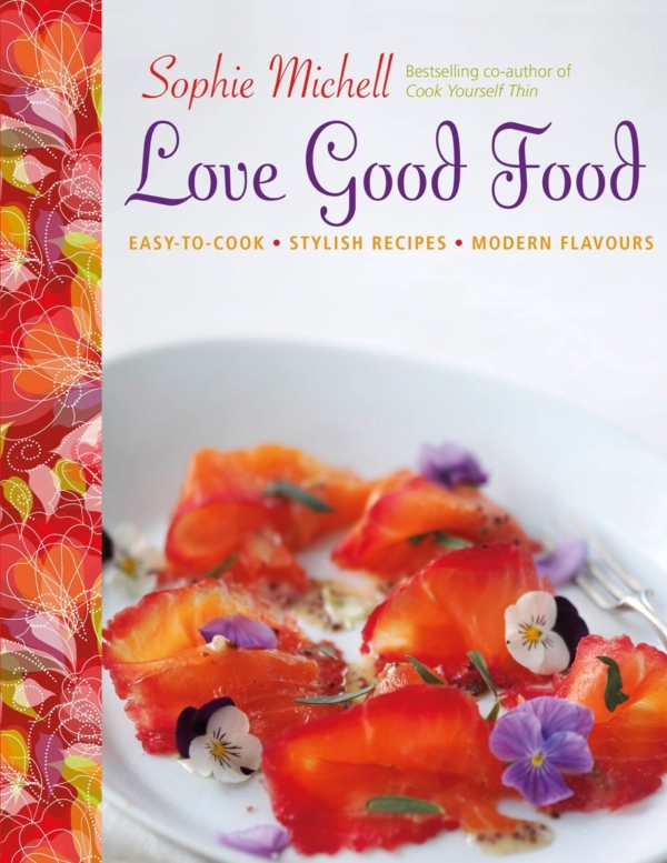 Easy-to-cook stylish recipes with modern flavours