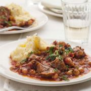 Pork Stew Recipe for your slow cooker