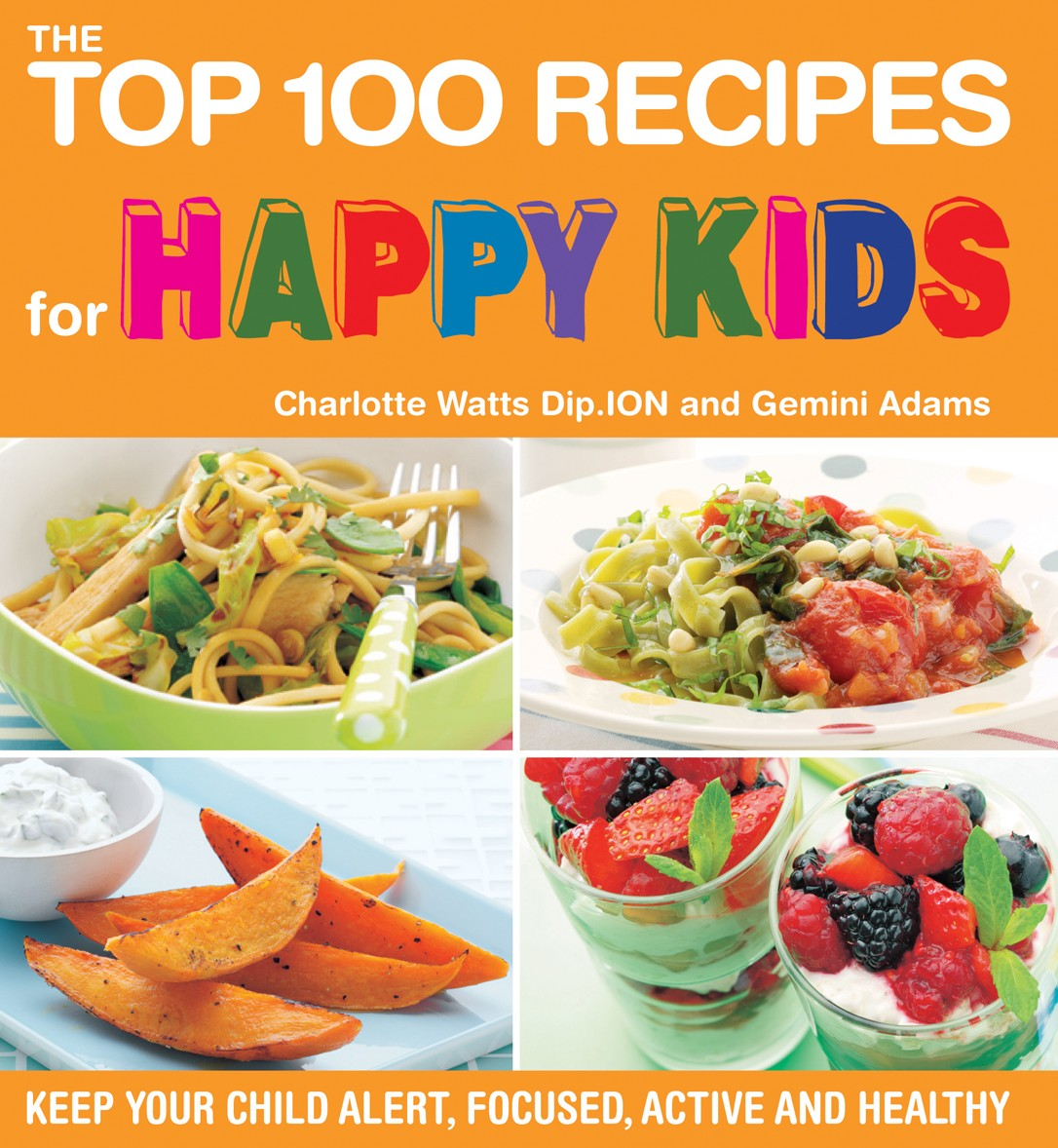Recipes Kids Can Make : Food Network | Cooking With Kids ...