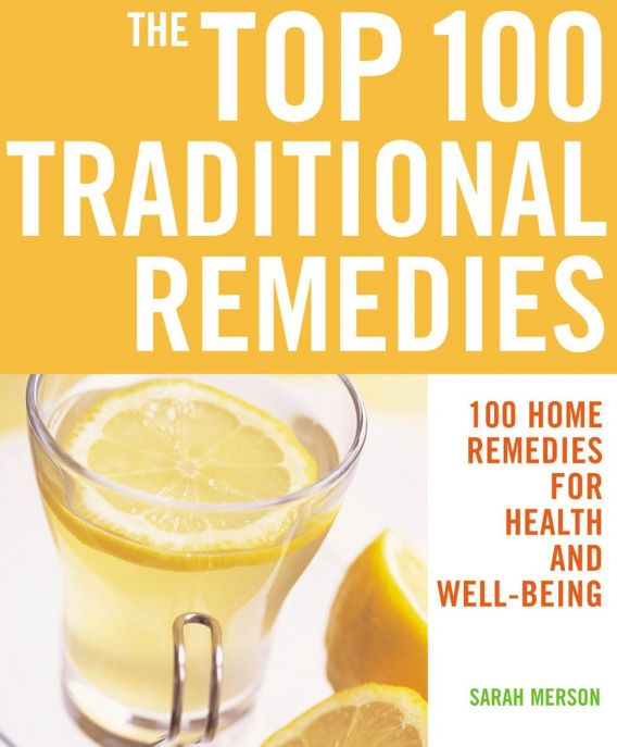 100 home remedies for health and well-being