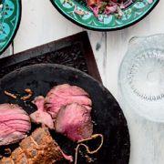 mezze recipe with beef