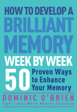 50 proven ways to enhance your memory