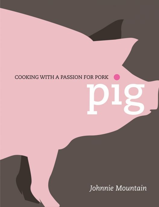 Cooking with a passion for pork