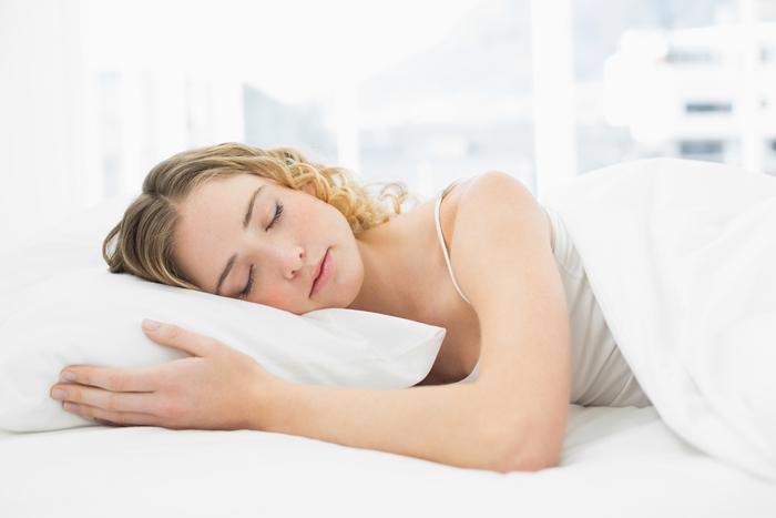 5 snacks to help you sleep
