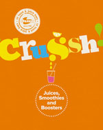 Crussh - juice recipes