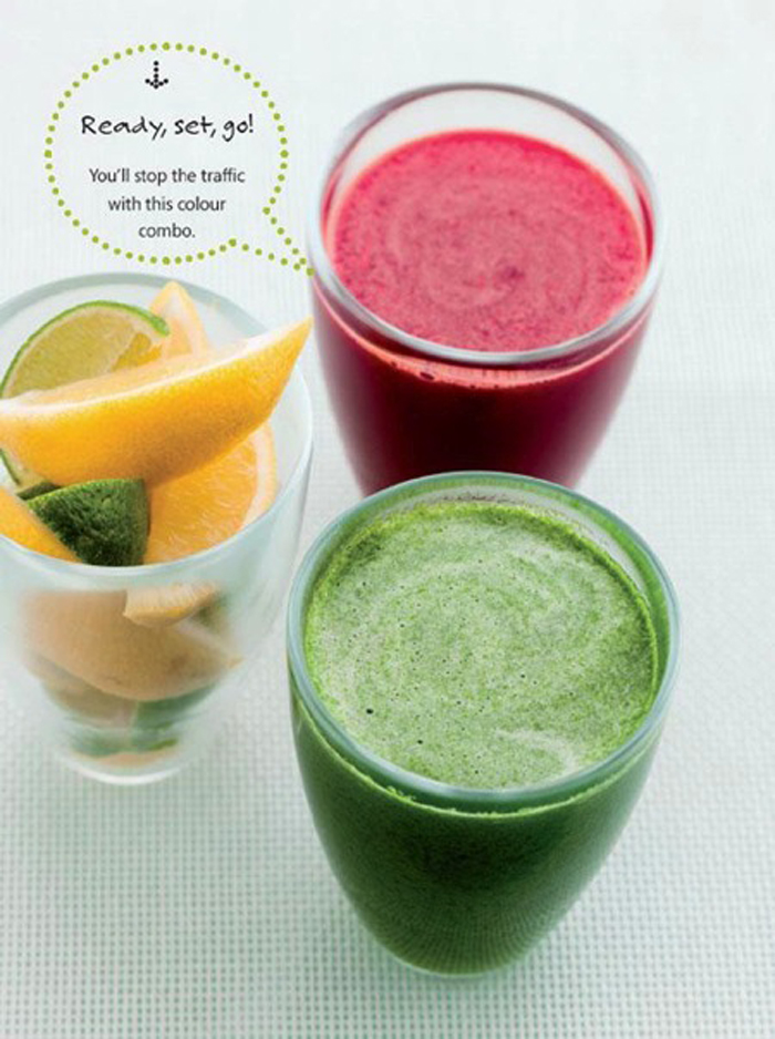 The Crussh guide to juicing nutrient know-how