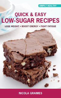 Low-Sugar-Recipes