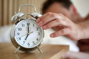chris Idzikowski's 5 steps to reset your sleep cycle