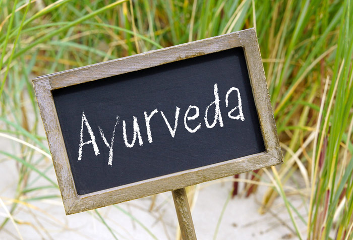 how ayurveda can help you lose weight