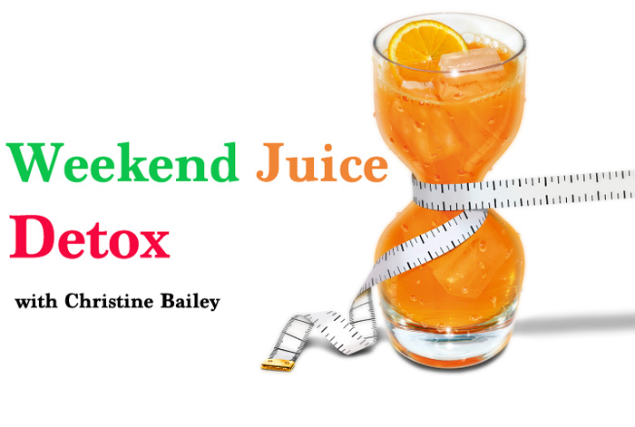 weekend-juice-detox