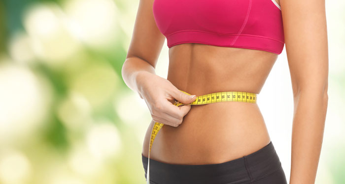 Does hydrogen peroxide help with weight loss