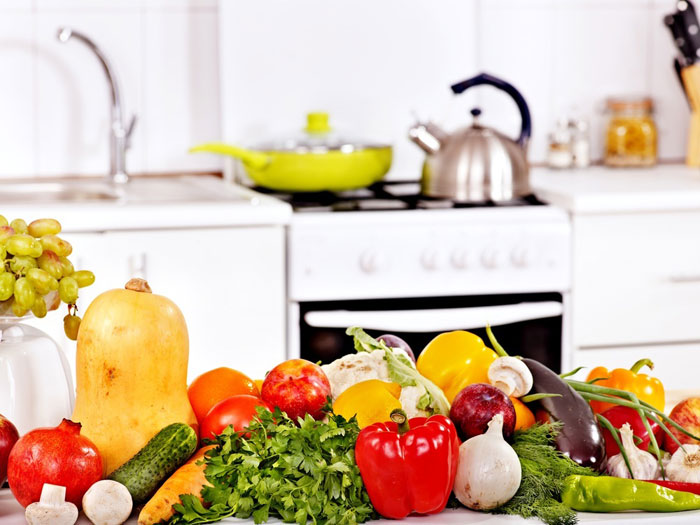 gadgets for a raw food diet