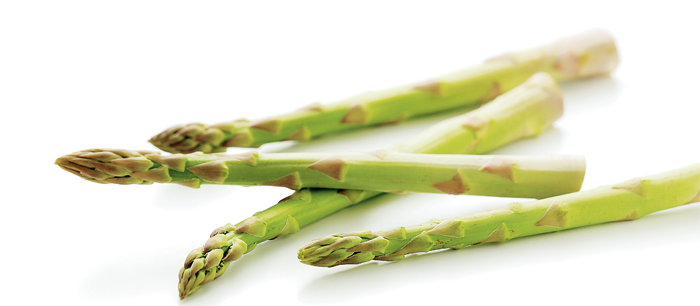the amazing health benefits of asparagus