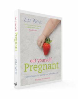 improve your fertility through your diet