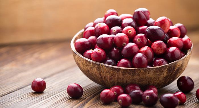 CranberriesBlog