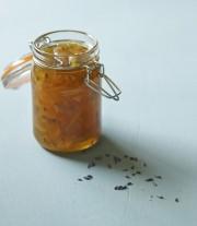 56-Lemon & Lavender Marmalade