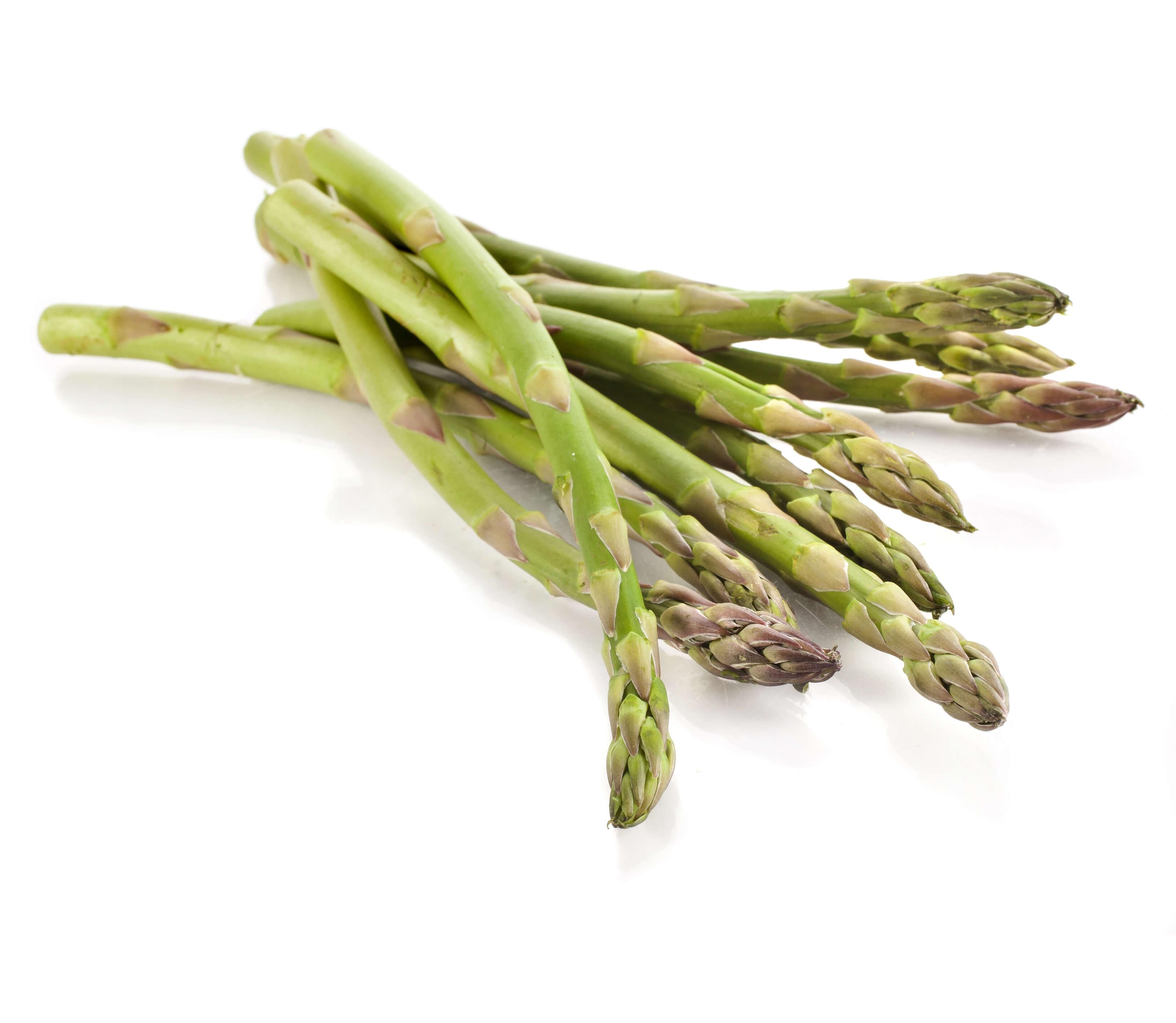The Seasonal Kitchen/ Asparagus - Nourishbooks