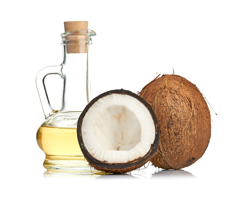 how to choose coconut oil