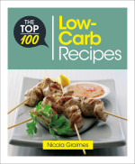 Top 100 Low-Carb Recipes